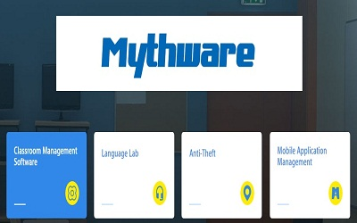 Phân phối sản phẩm Mythware