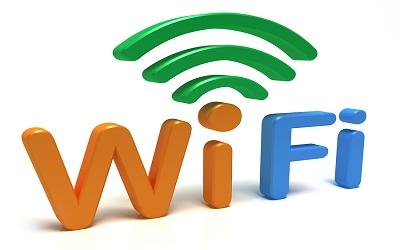 Giải pháp Internet không dây