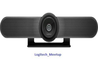 Logitech_Meetup