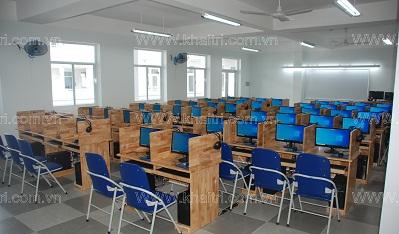 Giải pháp phòng dạy và học ngoại ngữ  Multimedia Hiclass V