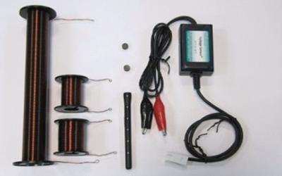Bộ thí nghiệm cảm ứng điện từ Addest